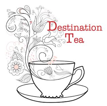 Destination Tea