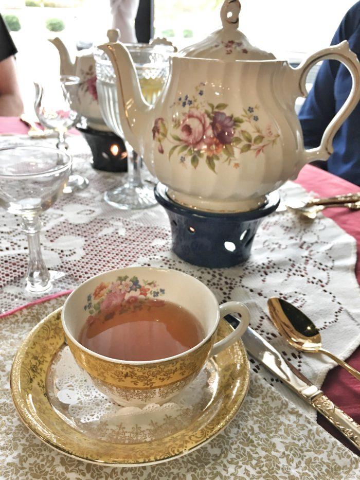 Jessa's tea warmers