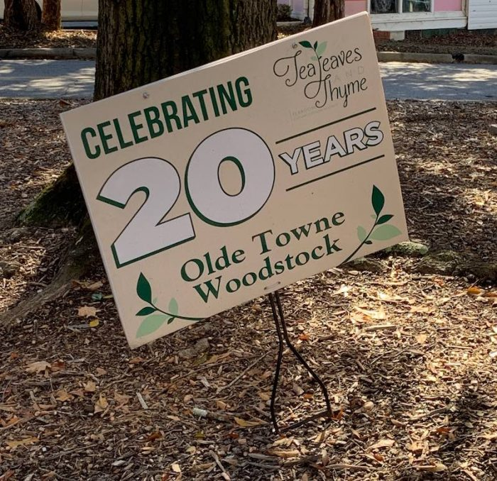 Tea Leaves & Thyme celebrates 20 years
