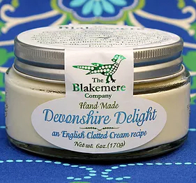 Blakemere Company Clotted Cream