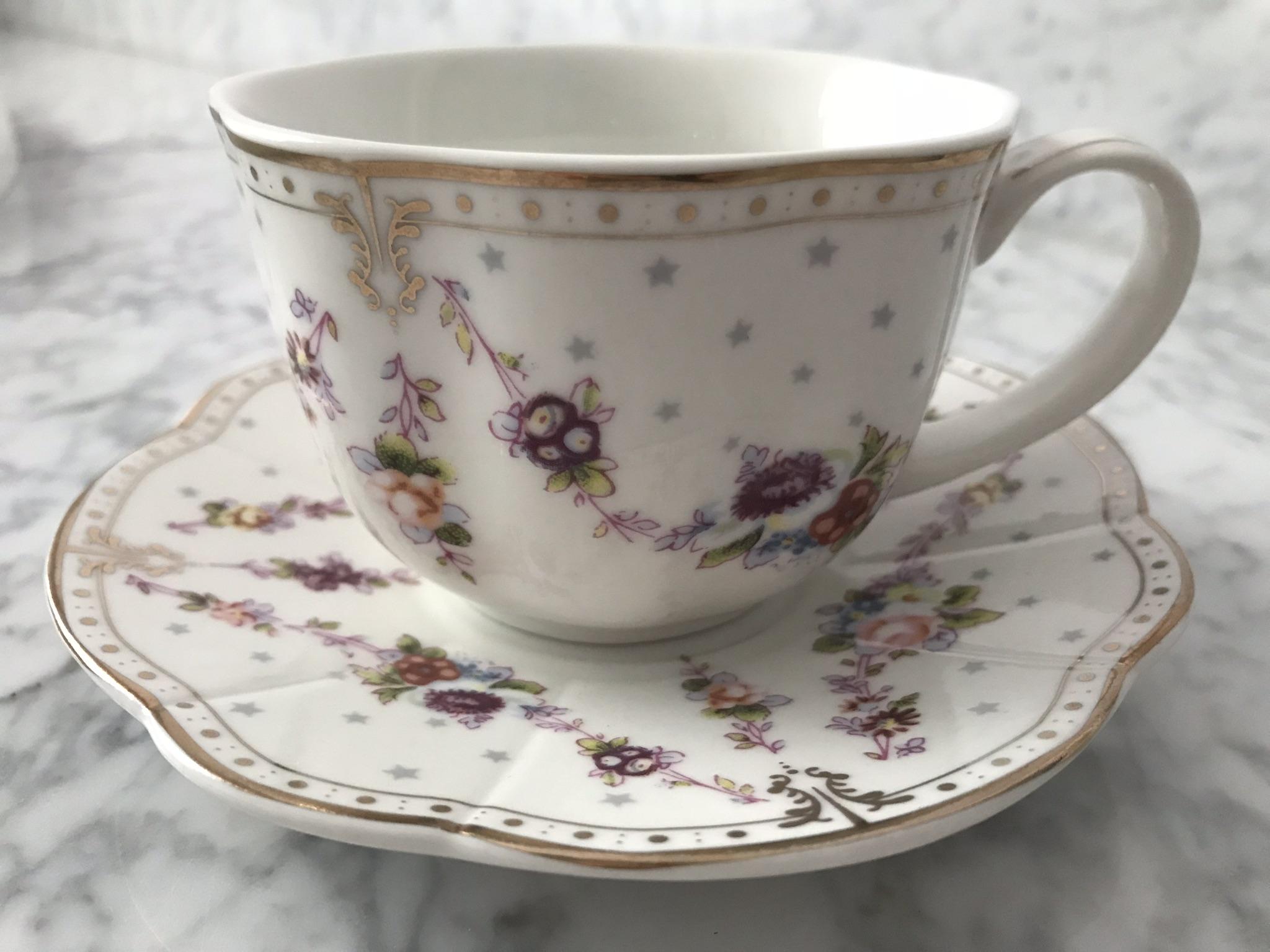 teacup from Lori of Michigan