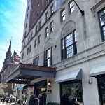 exterior Taj Boston