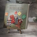 363 Days of Tea book cover