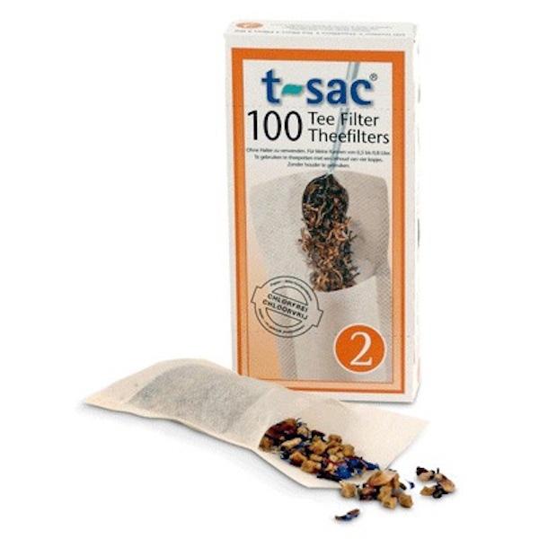 T-sac size 2