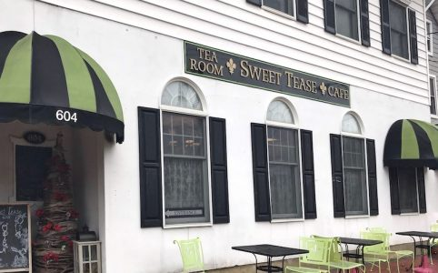 Exterior Sweet Tease in Belmar, NJ