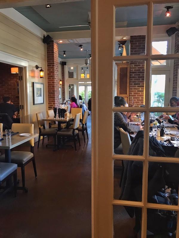 Interior Murphy's, Atlanta, GA