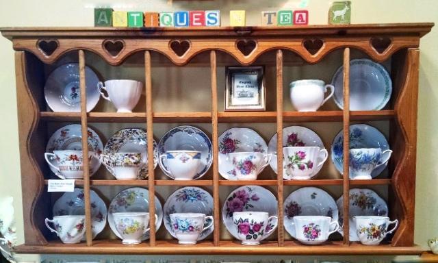 Tearoom business for sale in VA