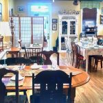 Tearoom business for sale
