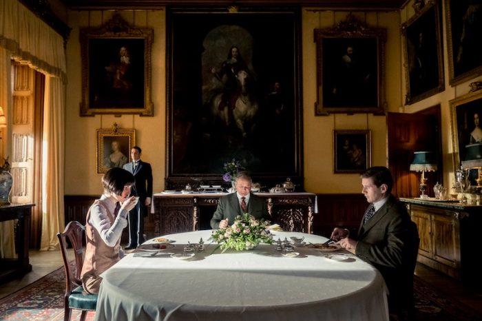 Downton Abbey 2019 Film