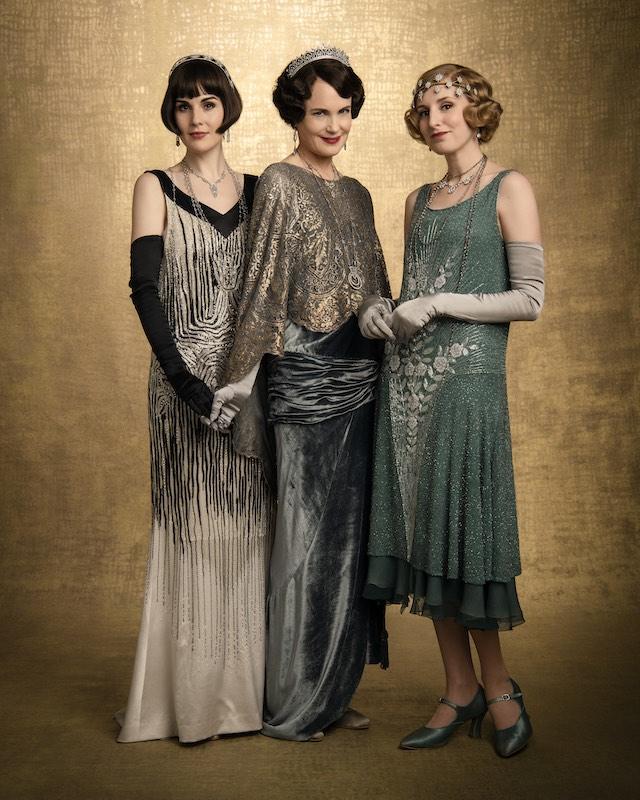 Ladies of Downton Abbey 2019 Film