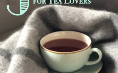 5 shows for tea lovers