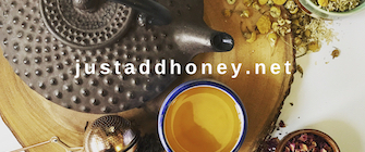 Just Add Honey Position 2 Ad