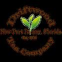 Driftwood Tea Company Position 3 Ad